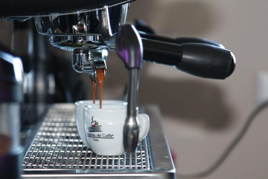 Caffetteria accademia del caff rosito - Diversi tipi di caffe ...